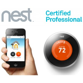 Nest thermostat colorado